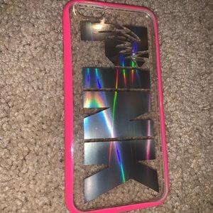 iPhone 6/6s Case Victoria's Secret Pink